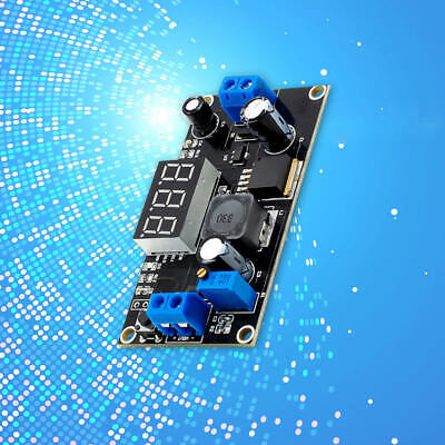 AU15.99 • Buy LM2596 DC-DC Adjustable Buck Converter Step Down Power Supply Module LED Display