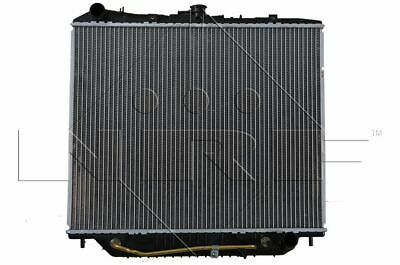 Engine Cooling Radiator Nrf Oe Quality Replacement 53516 • 101.73£