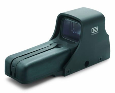 $424.99 • Buy EOTech 512.A65 Tactical HWS Holographic Weapon Sight Picatinny Rail Mounted