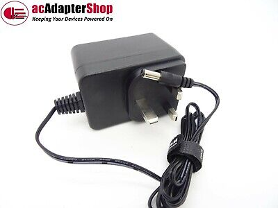 12Vac 12V 1.0A Mains AC Adaptor For PS74 Bose Lifestyle Model 5 Music Center • 17.89£