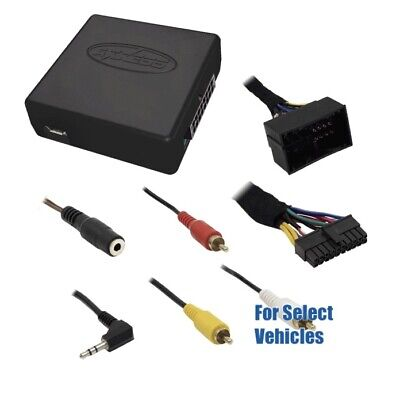 $109 • Buy Car Stereo Steering Audio Wire Harness Adapter For Some Chrysler/Dodge/Jeep/Ram