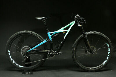 $ CDN4626.87 • Buy 2018 Specialized Enduro Pro 29/6Fattie Small Eagle 29  Ohlins Carbon USED