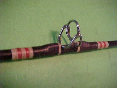 $139.95 • Buy VINTAGE GARCIA CONOLON? 7 FOOT, 15 TO 40 POUND CLASS SPINNING ROD <(o)>< L@@KEE