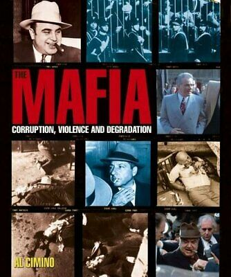 The Mafia By Nigel Cawthorne Book The Cheap Fast Free Post • 4.49£