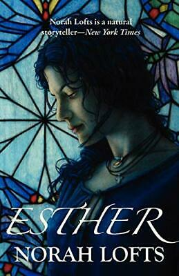£8.99 • Buy Esther By Lofts, Norah Paperback Book The Cheap Fast Free Post