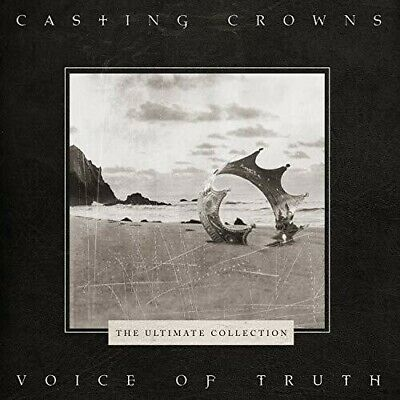 $15.52 • Buy Casting Crowns - Voice Of Truth: The Ultimate Collection [New CD]