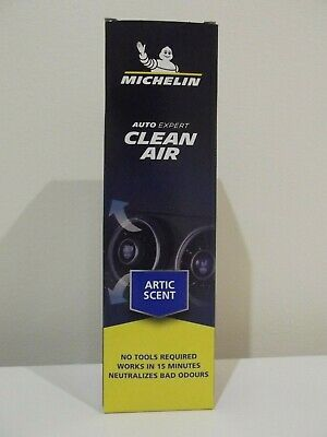 AU19.95 • Buy Michelin Automotive Air Conditioning Cleaner (Air Conditioner) F