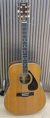 AU661.78 • Buy Yamaha Acoustic Guitar L-5 Japan Antique Vintage Tested Used
