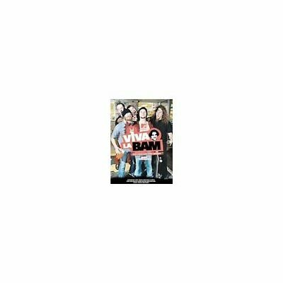 Viva La Bam: The Complete First Season *Checkpoint* [DVD] [Region... - DVD  NIVG • 20.98£