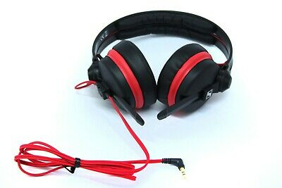 Custom Cans Uber Sennheiser HD25 Modded DJ Headphones With Upgraded Cable • 199£
