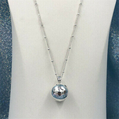AU43.15 • Buy 100% 925 Silver Valentine's Day Love You To The Moon And Back Pendant Necklace