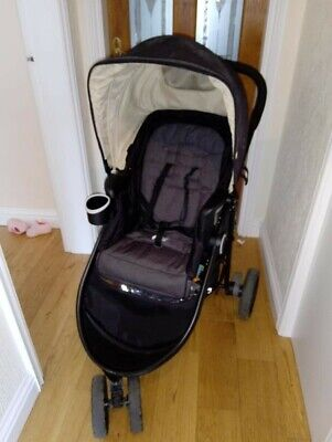 Graco Mode Lite Tavel System Pushchair Car Seat Toys R Us Exclusive • 50£