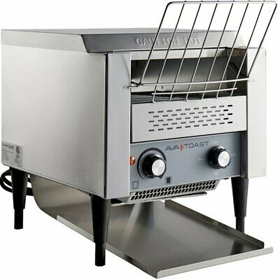 Conveyor Toaster Commercial Restaurant 3 Inch 120V Oven Electric Home NSF 10 • 452.74$