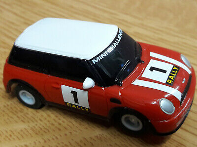 Scalextric Micro Car - Mini Challenge - In Excellent Condition, See All Photo's • 9.99£