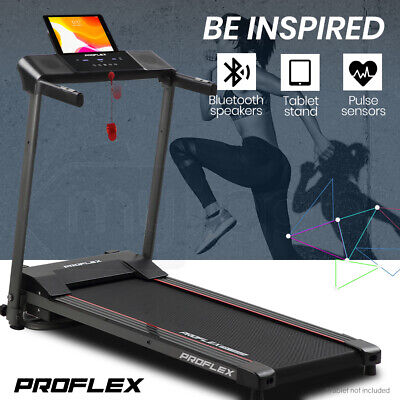 AU509 • Buy PRESALE Treadmill Bluetooth Running Machine Foldable Small Compact Home Electric