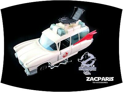 Display Stand For Kenner Ghostbusters ECTO 1 ECTO 1a - Ecto1 Ecto1a  SUPER COOL! • 16.05£