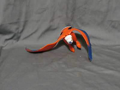 $31.45 • Buy Zoar The Falcon Vintage Masters Of The Universe Figure Excellent Condition