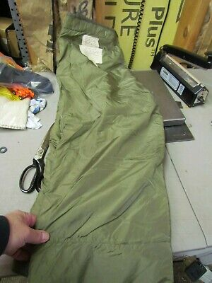 $39.95 • Buy New Old Stock M1951 Medium Regular Field Trousers Liner Cold Weather