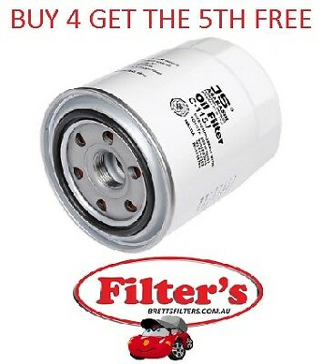 AU22.95 • Buy Oil Filter Fit Interchangeable With Ryco Z334 - Wesfil WZ334 JS FILTERS AUST