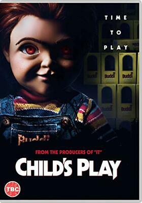Child's Play (DVD) [2019] - DVD  6ZVG The Cheap Fast Free Post • 6.51£