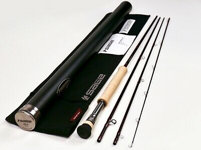 $900 • Buy Sage Igniter Fly Rod 9 FT 7 WT - FREE HARDY REEL - FREE FAST SHIPPING