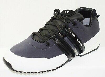 Y-3 SPRINT  TRAINERS  JUNIOR TRAINERS BRAND NEW SIZE UK 5.5 And UK 6 (CZ6) • 149.99£