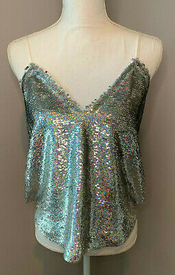 $ CDN198.47 • Buy IRO Ernet Sequin Tank