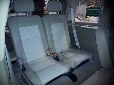 $395 • Buy FORD EXPLORER 3rd Third Row Seat  2006 2007 2008 2009 2010 TAN LEATHER