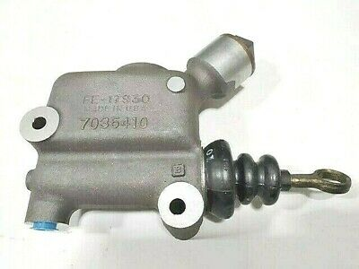$92 • Buy Nos Brake Master Cylinder Rod Boot Military Jeep M151a1 M151a2 7035410