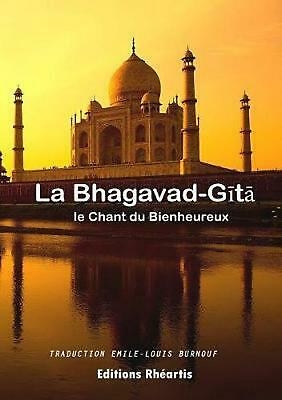 AU24.34 • Buy Bhagavad Gita By Anonyme (French) Paperback Book Free Shipping!