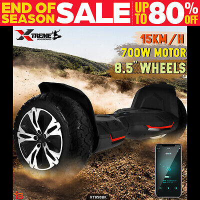 AU349 • Buy XTREME Hoverboard Scooter Off Road Electric Balancing Hover Board Skateboard A