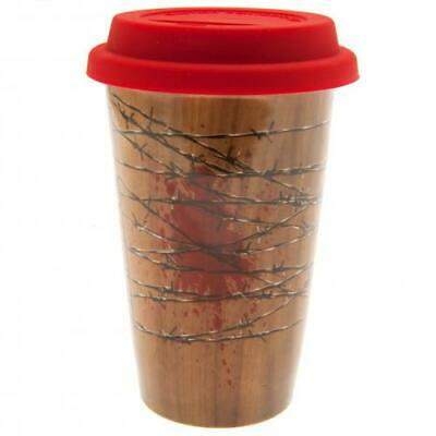 £12.99 • Buy Official The Walking Dead Ceramic Travel Mug Cup Christmas Gift Xmas
