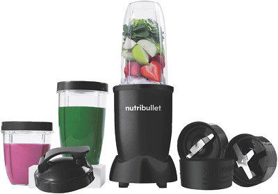AU99 • Buy NEW NUTRIBULLET NB9-1107AK Mega Pack 900 Watts