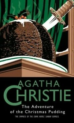 £17.99 • Buy The Adventure Of The Christmas Pudding: Vol 61 (... By Christie, Agatha Hardback