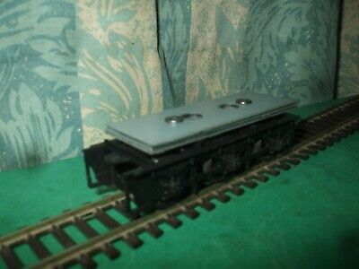 £24.95 • Buy BACHMANN EX SR N CLASS BLACK TENDER CHASSIS ONLY - No.2