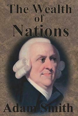 AU39.60 • Buy The Wealth Of Nations By Adam Smith (English) Paperback Book Free Shipping!
