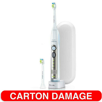 AU149 • Buy Philips HX6912 Sonicare FlexCare Rechargeable Electric Toothbrush/Travel Charger
