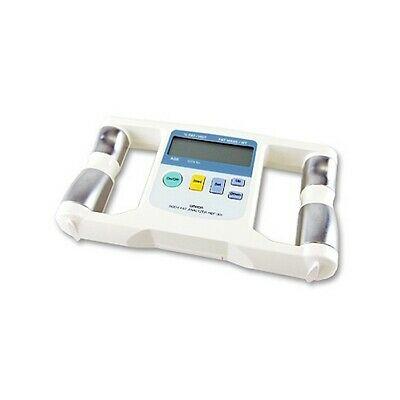 Omron Body Logic Body Fat Analyzer HBF-301 Diet Exercise Healthy Track Loss  • 44.99$
