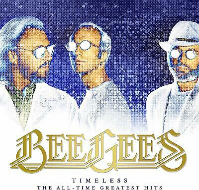 Bee Gees: Timeless The All Time Greatest Hits CD (The Very Best Of) • 16.99£