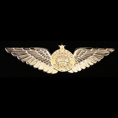 President Airlines Pilot's Wings • 49.99$