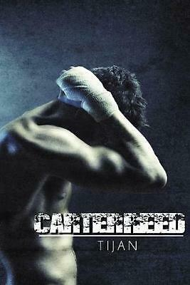 AU32.76 • Buy Carter Reed By Tijan Paperback Book Free Shipping!