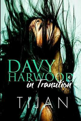 AU31.10 • Buy Davy Harwood In Transition By Tijan Paperback Book Free Shipping!