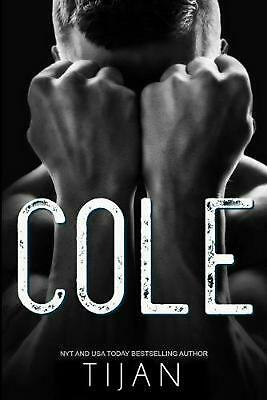 AU32.89 • Buy Cole By Tijan Paperback Book Free Shipping!