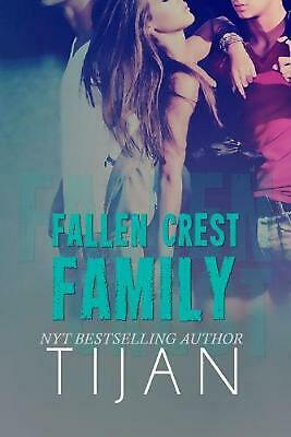 AU41.14 • Buy Fallen Crest Family By Tijan (English) Paperback Book Free Shipping!