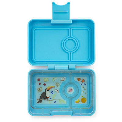 AU32.85 • Buy Yumbox Snack Box Mini Snack Leakproof Bento