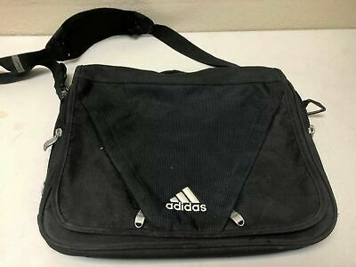 $80 • Buy Vintage Rare Adidas Laptop Bag Bookbag School Bag Adidas Aa24