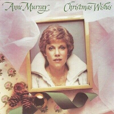 Christmas Wishes - Murray, Anne - CD • 4.99$