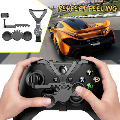 Xbox One Mini Steering Wheel, Xbox One Controller Add-on Replacement Accessories • 5.29$