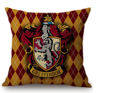 $13.56 • Buy Harry Potter Pillow Cover - Gryffindor
