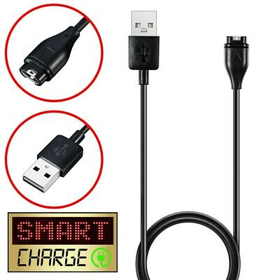 SmartCharge 1M USB Charging/Data Cable For Garmin Forerunner Watch (All Models) • 9.99£